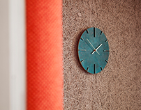 lemnos clocks IV