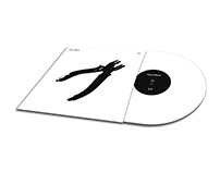 HARD WORK cover design and album concept