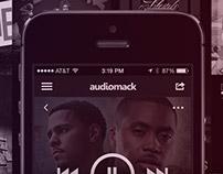 Audiomack 2k14