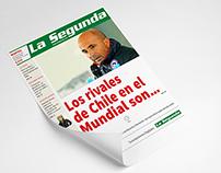 Diario La Segunda
