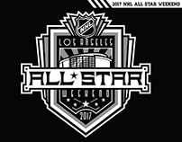 2017 All Star Weekend Los Angeles