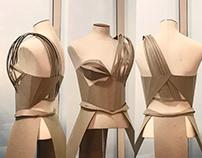 3D Costume Design