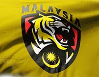 Harimau Malaysia Rebranding 2016