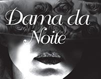 Dama da Noite – Diagramação
