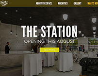 28 Event Venue Website WordPress Development & Design