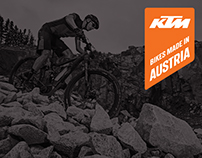 KMT - Website - KTM Bikes Colombia