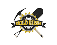 Gold Rush Bike Rally
