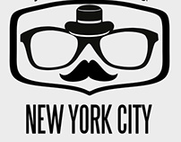 BROOKLYN NEW YORK CITY VECTOR ART