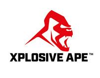 Xplosive Ape Visual Identity Refresh