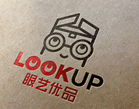 Look Up - Eyewear Brand