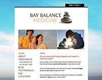 Bay Balance Medicine, Naturopathic & Acupuncture clinic