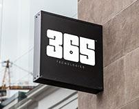 Logo Proposal - 365 Tech
