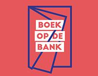Boek op de Bank 2015, literature festival