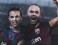 Memories of players