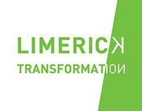 Limerick Transformation – Brand Identity Design