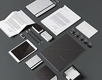 Kirkincioglu Group Identity Branding Design