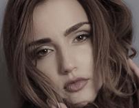 "Lookbook Fashion Video ""Eva's Mode"""