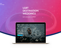 Proudly Weddings - UX/UI Design