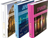 Berlitz Language Series Book Covers