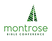 Logo, Website, & Brochure | Montrose Bible Conference