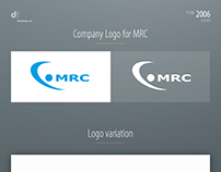 Brand logo for MRC