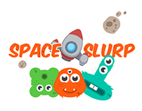 Space Slurp - iPhone game
