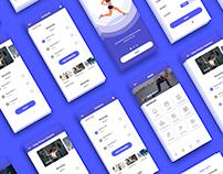 UI/UX Design for On Demand Apps