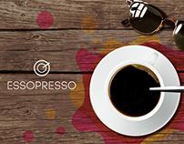 Essopresso - Branding