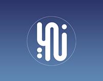 Yaser Naserideen Logo