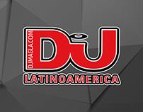 Revista DJ Mag LA