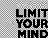 The only limit is your mind