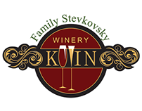KUVIN VINE LABELS