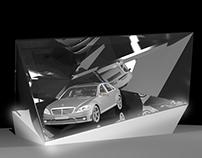 Competiton - Mercedes Benz Roadshow - Romania