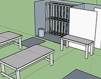 Screen Printing Facilities