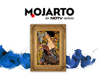 Mojarto Creative Design