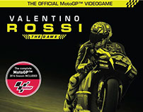 Milestone - Valentino Rossi The Game