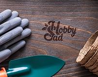 HobbySad logo