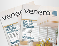 Venero Shutters - Revista