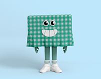 Mr Tablecloth