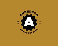 Anderson Contstruction