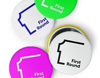 First Round, Identity System