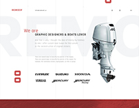 REMOOF webdesign