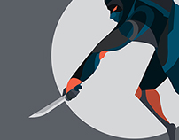 Assassin 001