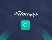 Filmapp   App Mobile