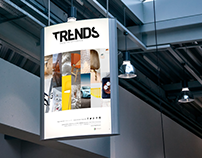TRENDS - Intercasa