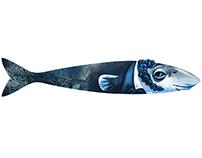 Fish Pushkin