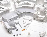 Wien Museum Neu Competition