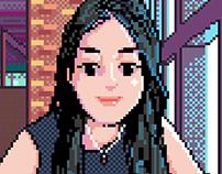 Daily Pixel Art 4