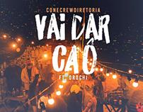 """Videoclipe """"Cone Crew Diretoria - Vai dar Caô"""""""