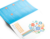 N21 Continuing Education Program - Flyer